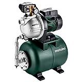 Metabo Hauswasserwerk HWW 3500/25 G (600981000) Karton, 900 W, Schwarz