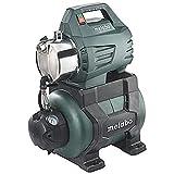 Metabo Hauswasserwerk HWW 4500/25 Inox (600972000) Karton, Nennaufnahmeleistung: 1300 W, Max....