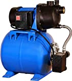 Hauswasserwerk HWW 3400