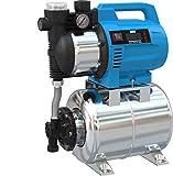 Hauswasserwerk'HWW 1400.3 VF INOX'