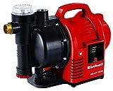 Einhell Hauswasserautomat GC-AW 9036 (900W, 4,3 bar Druck, 3600 l/h Fördermenge, Vorfilter,...