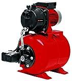 Einhell Hauswasserwerk GC-WW 6538 (650 W, 3,6 bar Druck, 3.800 l/h Förderleistung, integrierter...