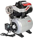 AL-KO Hauswasserwerk 3600 Easy (850 W Motorleistung, 3.600 l/h max. Förderleistung, 38 m max....
