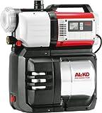 AL-KO Hauswasserwerk HW 6000 FMS Premium, 1400 W Motorleistung, 6000 l/h max. Fördermenge, 50 m...