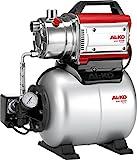 AL-KO Hauswasserwerke HW 3000 Inox Classic