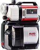 AL-KO Hauswasserwerk AL-KO HW 4500 FCS Comfort, 1300 W Motorleistung, 4500 l/h max. Fördermenge, 50...