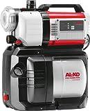 AL-KO HW 4000 FCS Comfort - Wasserpumpen (1', 284 x 478 x 647 mm)
