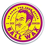 Dick Johnson's Ball Wax | Intimpflege für den Mann | After Shave Produkt nach der Intimrasur |...